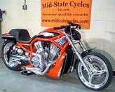 H-D 2006 VRXSC V-ROD DESTROYER For Sale