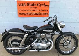 1955 H-D KHK For Sale
