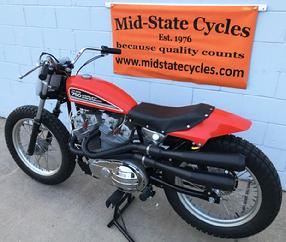 1980 H-D XR750 For Sale