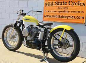 1958 H-D KR For Sale